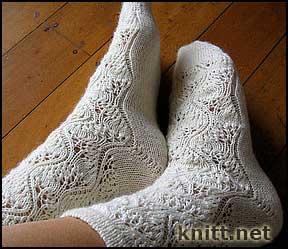 брюссельские носки